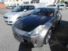 Nissan Fairlady Z Z33