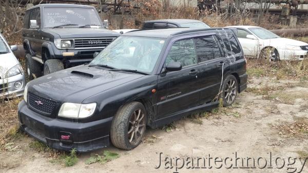 Subaru Forester SF5
