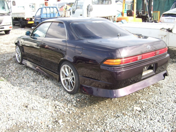 Toyota Mark II Jzx90