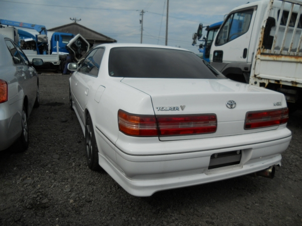 Toyota Mark II Jzx100