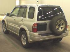 Suzuki Escudo TL52W
