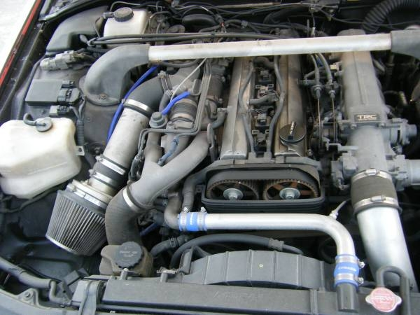 Toyota Aristo JZS147