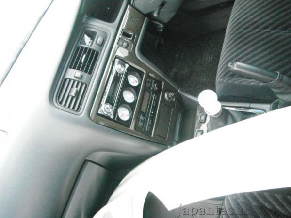 Toyota Mark II Jzx100