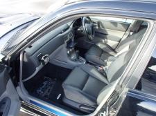Subaru Forester SG5 CROSS SPORT
