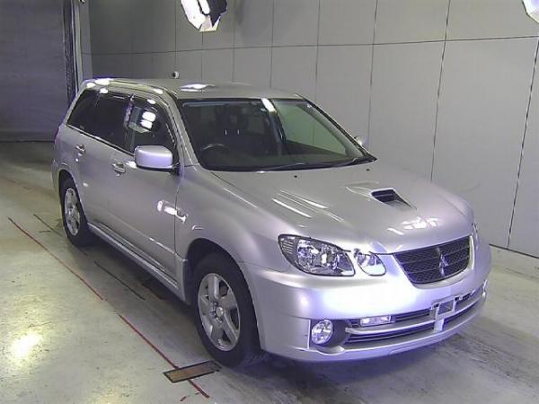 MITSUBISHI AIRTREK CU2W