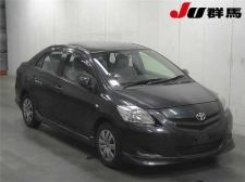 Toyota Belta SCP92