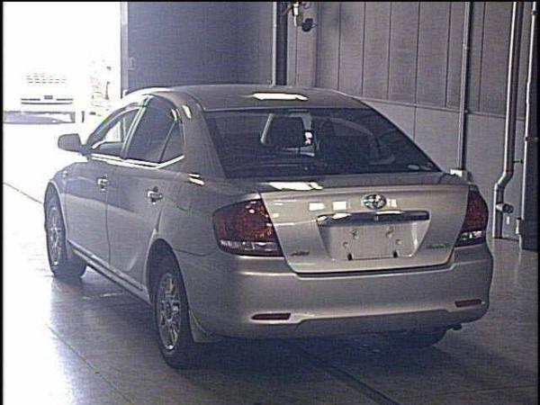 Toyota Allion ZZT144