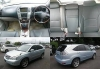 Toyota Harrier  MCU35