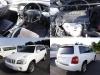Toyota Kluger ACU20