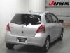 Toyota Vitz KSP90