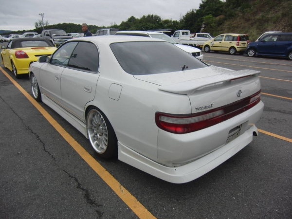 Toyota Chaser Jzx90